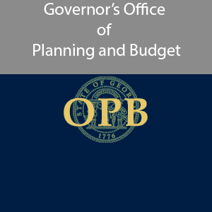 Governor's Office of Planning and Budget